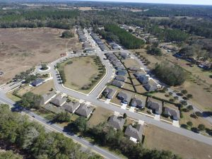 Savannah Station Aerial