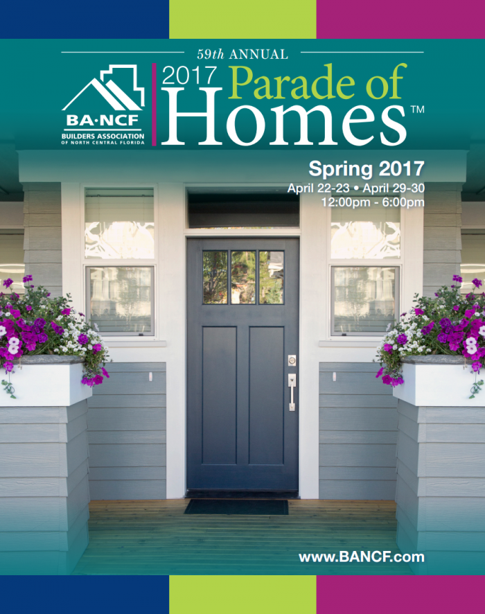 2017 Parade of Homes