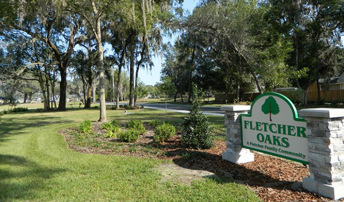 Fletcher Oaks from Start to finish